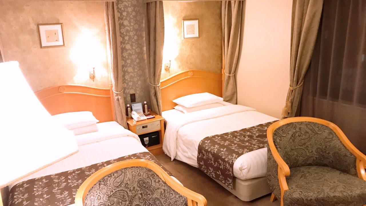 金沢 温泉付きホテル