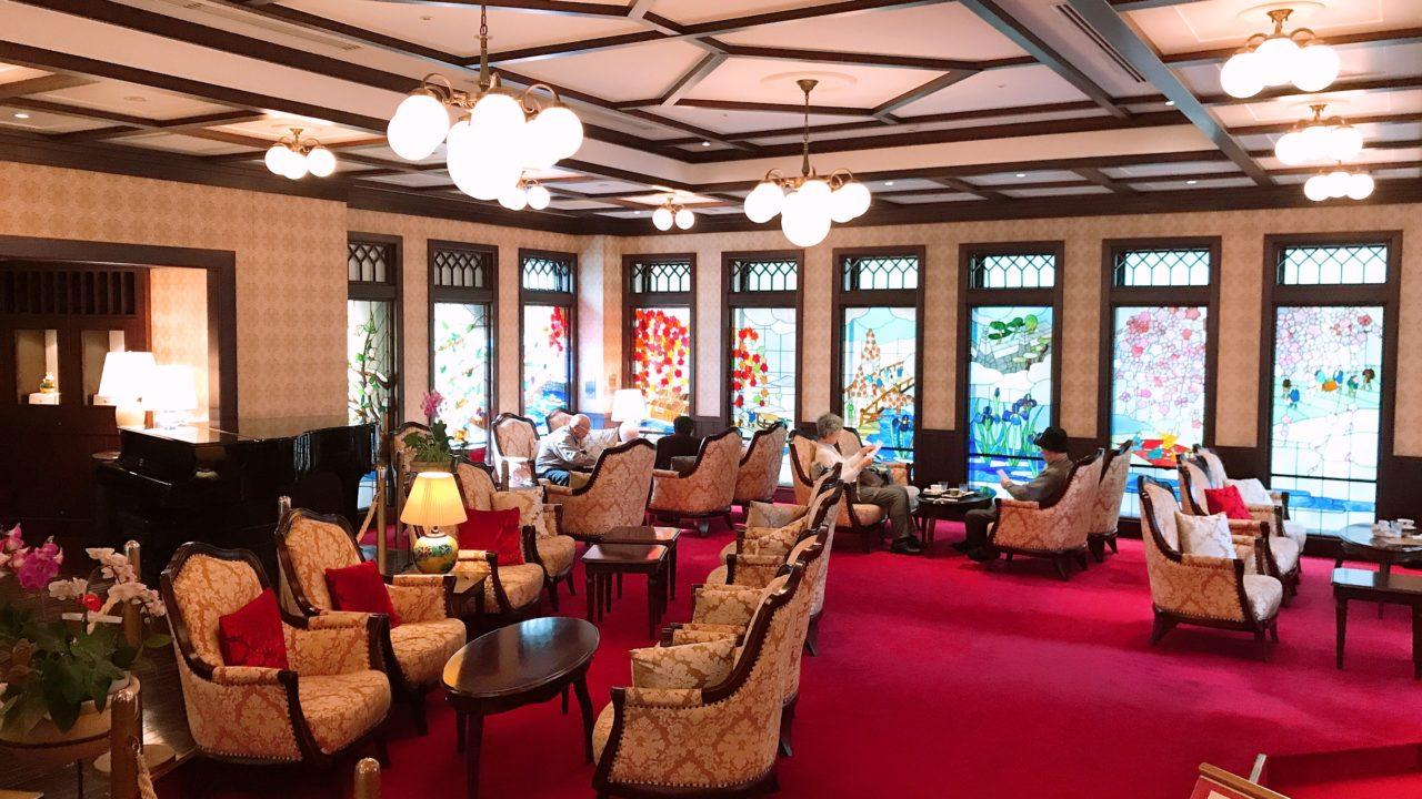 金沢旅行 温泉付きホテル