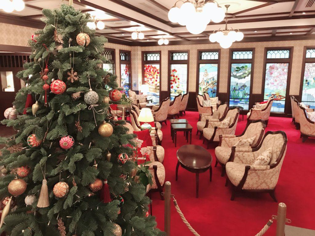 金沢の温泉 ホテル山楽