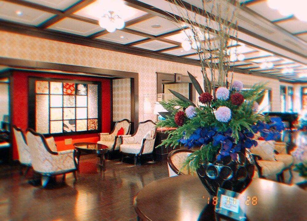金沢旅行 温泉 ホテル